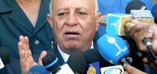 Формирование правительства Палестины отложено