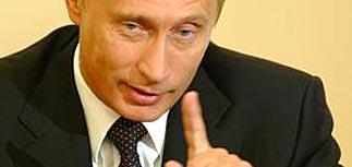 Интервью Путина: экспортный вариант