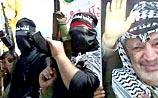 """""""Фатх"""" пригрозил отомстить за высылку Арафата """"волной смертников"""""""