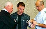 Русский бизнес- мен, продававший оружие арабам, осужден в Германии