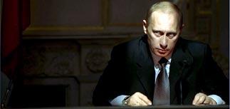 Мрачная атмосфера вокруг визита Путина в США