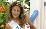 """Конкурс """"Мисс Европа - 2003"""" выиграла девушка из Венргии (ФОТО)"""
