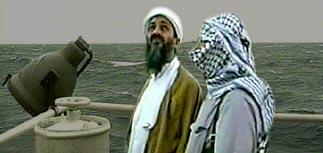 """""""Аль-Каида"""" сформировала флотилию из 15 кораблей"""