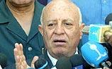 Ахмед Куреи отказался от поста палестинского премьера