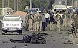 Камикадзе взорвал машину у посольства Турции в Ираке: 2 убиты, 10 ранены