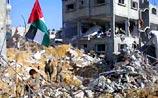 Израильские ВВС нанесли четыре удара по сектору Газа (ФОТО, ВИДЕО)