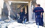 Пять терактов на Корсике - разрушены четыре виллы и пиццерия
