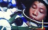 Китайцы запустили в космос тайконавта (ФОТО, ВИДЕО)