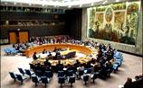 """Совбез ООН одобрил """"Дорожную карту"""""""