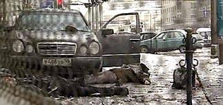 """Взрыв у """"Националя"""" унес жизни 6 человек"""