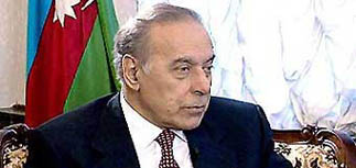 Гейдар Алиев скончался в Кливленде