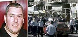 Криминальная разборка в Тель-Авиве: 2 убиты, 19 ранены