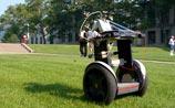 В США изобретен первый боевой робот с интеллектом (ФОТО)