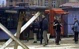 Албанцы в Косово забросали камнями автобус с делегацией из России