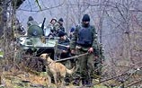В Абхазии обнаружено тело российского миротворца