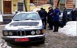 Сотрудники ГИБДД Москвы подстрелили ливанского дипломата