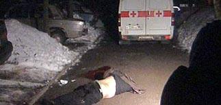 Новый год в Москве: 10 погибли, 62 ранены