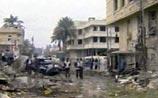В Ираке взорван престижный ресторан: 5 погибли, 30 ранены. ФОТО