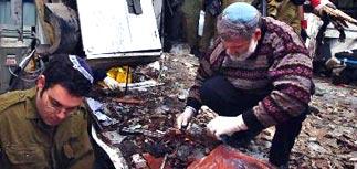Террористка взорвала КПП в Израиле: 4 убиты, 12 ранены