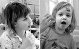 """8-летняя девочка в """"Трансваале"""" спасла 3-летнего ребенка (ФОТО)"""