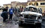 Теракт в Ираке: 13 погибших при взрыве автомобиля (ФОТО)