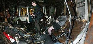 39 погибших, 134 раненых. ИМЕНА 119 пострадавших
