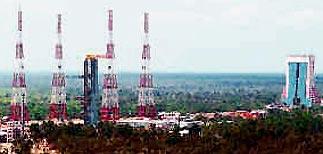 Взрыв на индийском космодроме: 7 погибших