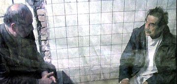 Представители Красного Креста навестили Саддама Хусейна