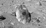 Spirit подтвердил, что на Марсе была вода