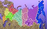 Спецоперация: Россию поделят на 8 частей, Путин останется на 3-й срок
