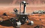 Opportunity нашел на Марсе следы соленого озера