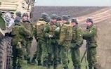 На Ставрополье идет бой с бандгруппой из Чечни