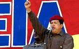 """Уго Чавес угрожает США """"100-летней войной"""" и бойкотом нефти"""