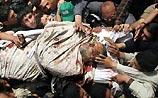 """Лидер """"Хамас"""" ар-Рантиси убит израильской ракетой"""