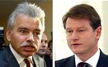Президент Литвы отрешен от власти за порочную связь с русским