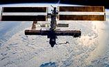 Экипаж МКС начал слышать странные звуки