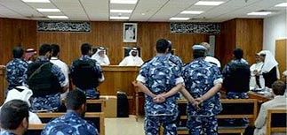В Дохе судят российских агентов - пытки прекратились