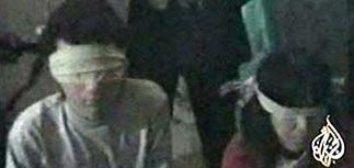 В Ираке боевики угрожают казнить 30 заложников