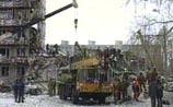 В Архангельске пытались взорвать сразу три жилых дома