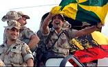 Испания начала выводить свои войска из Ирака