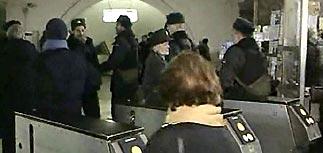 В Москве расстрелян студент, раскрывший в метро милиционеров-насильников