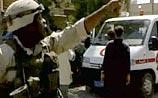 Кровавый четверг в Ираке: убиты 10 американцев (ФОТО)