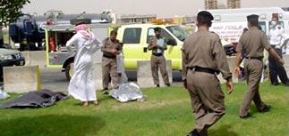 """""""Аль-Каида"""" объявила о казни заложников в Эль-Хубаре"""