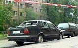 Взрыв в центре Москвы: 7 человек ранены (ФОТО)