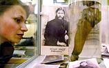 Пенис Распутина вернулся в Санкт-Петербург