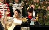 Датский кронпринц женился на австралийке (ФОТО)