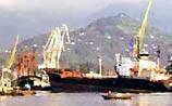 Заминирован порт на Черном море. Угроза масштабной катастрофы