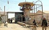Мощный взрыв около тюрьмы Абу-Грейб, где пытали иракцев