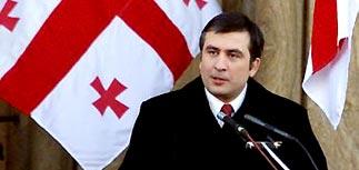 Саакашвили ввел в Аджарии прямое президентское правление