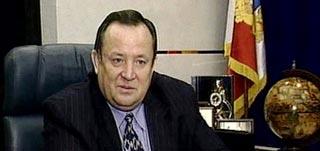 Против губернатора Аяцкова возбуждено уголовное дело